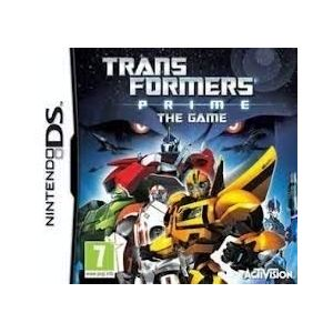 Transformers : prime [DS]