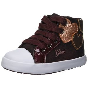 Geox Chaussures enfant B KILWI GIRL Marron - Taille 22,22