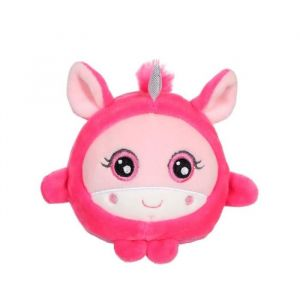 Gipsy Peluche Squishimals 10 cm - Lilly