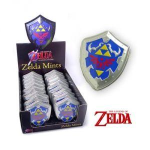 Rockin robot Boîte de bonbons Legend of Zelda