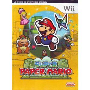 Guide officiel pour Super Paper Mario [Wii]
