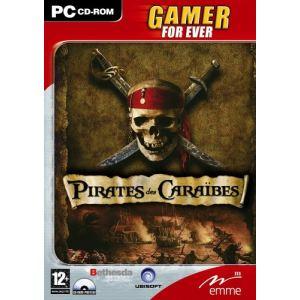 Pirates des Caraïbes [PC]