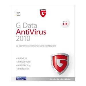 AntiVirus 2010 [Windows]