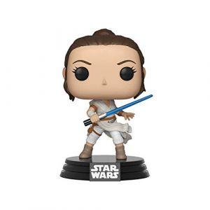 Funko Figurine Pop! Rey - Star Wars : L'ascension De Skywalker