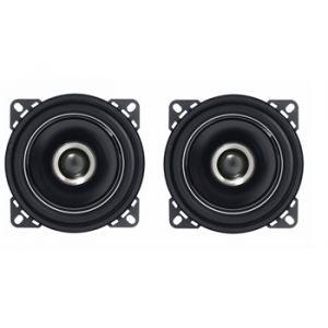 Phonocar 2 haut-parleurs 2641 Pro Tech