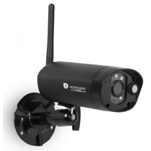 Smartwares Caméra de surveillance extérieur fixe IP Full HD 1080P C995IP
