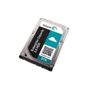 "Seagate ST2000NX0243 - Disque dur interne 2 To 2.5"" SATA III 7200 rpm"