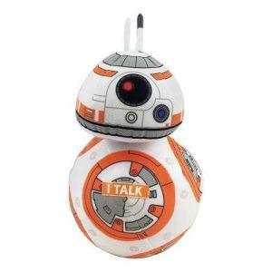 Peluche parlante mini BB-8 Star Wars Episode VII 4 cm