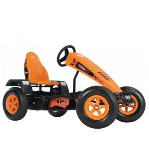 Berg Toys Kart à pédales assistées X-Cross E-BFR 6ans et +