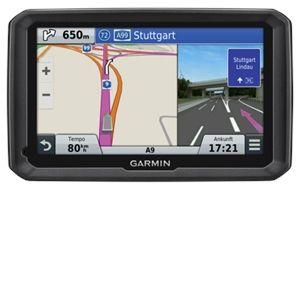 Garmin dezl 570LMT-D - GPS pour camions