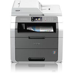 Brother DCP-9022CDW - Imprimante Multifonction Jet d'encre couleur