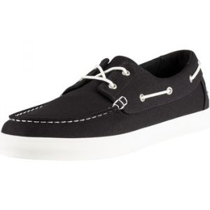 Timberland Chaussures Newport Bay 2 Eye Boat - Black - EU 44 1/2