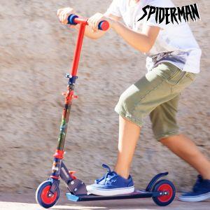 Laura Biagiotti Trottinette Spiderman (2 roues)