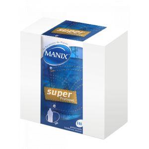 Manix préservatif