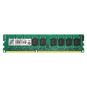 Transcend TS512MLK72V3N - Barrette mémoire 4 Go DDR3 1333 MHz CL9 240 broches
