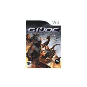 G.I. Joe : Le Réveil du Cobra [Wii]