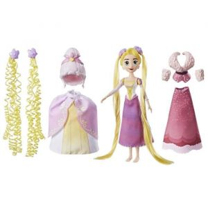 Hasbro Raiponce coiffures de collection