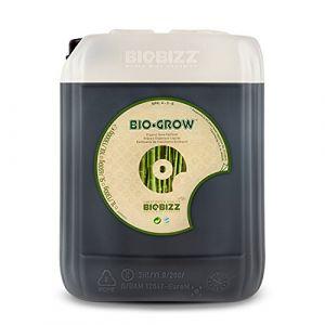 Biobizz Bio-Grow engrais Croissance biologique 10 litres