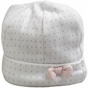 Sauthon Bonnet bébé naissance - 1 mois Lilibelle