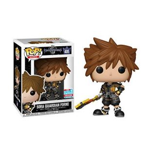 Funko Pop! Kingdom Hearts III Sora