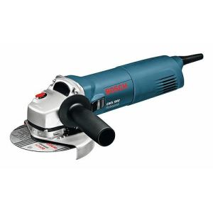 Bosch GWS 1000 - Meuleuse angulaire 1000W 125mm