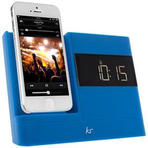 KitSound Xdock - Station d'accueil pour iPhone et iPod