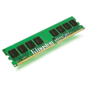 Kingston KVR13LE9S8/4 - Barrette mémoire ValueRAM 4 Go DDR3 1333 MHz DIMM