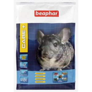 Beaphar Care+ Chinchilla 1.5kg
