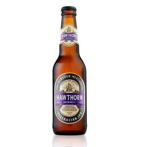Brasserie Hawthorn Australian IPA - Bière Ambrée - 33 cl - 5,8 %