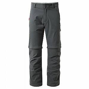 "Craghoppers ""Craghoppers NosiLife Pro Convertible - Pantalon long Homme - gris 38"" / EU 54-regular Pantalons trekking & randonnée"""