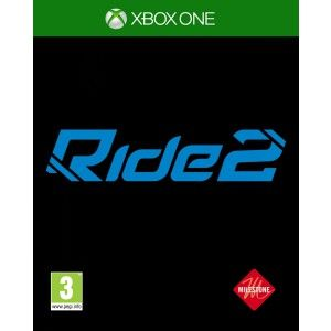 Ride 2 sur XBOX One