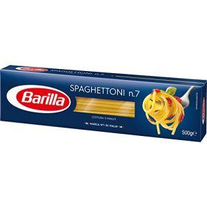 Barilla Spaghettoni n°7 500 g
