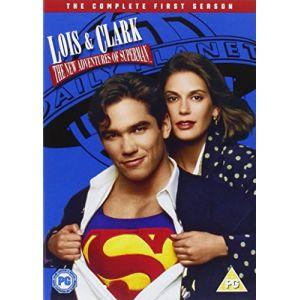 Lois and Clark Season 1 [Standard Edition] [DVD]