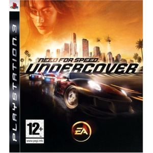 Need for Speed : Undercover [PS3]