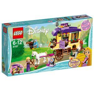 Lego 41157 - Disney Princess : La caravane de Raiponce