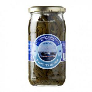 Bocal d'haricots de mer 370 ml