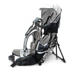 2cc1a503052a Kiddy Adventure Pack - Porte-bébé de randonnée