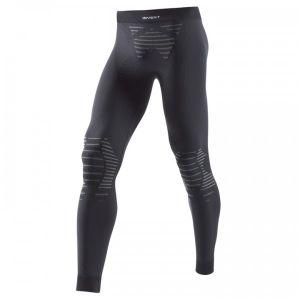 X-Bionic Invent Collant Homme Noir/Anthracite FR : L (Taille Fabricant : L)