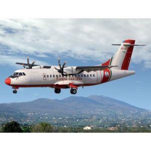 Italeri Maquette avion : ATR 42-500