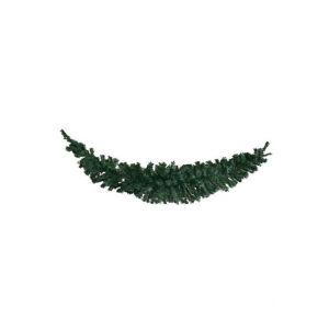 Smiffy's Guirlande branches de sapin (1.80m)