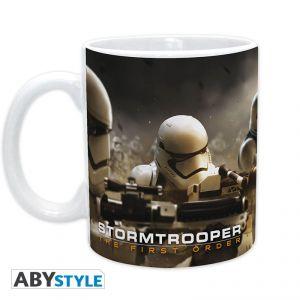 Abysse Corp Mug Star Wars Episode 7 Stormtrooper 320 ml