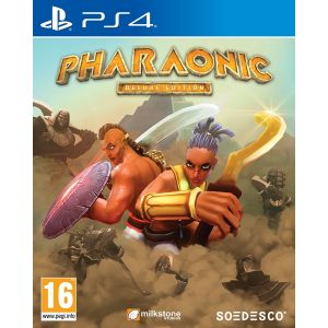 Pharaonic sur PS4