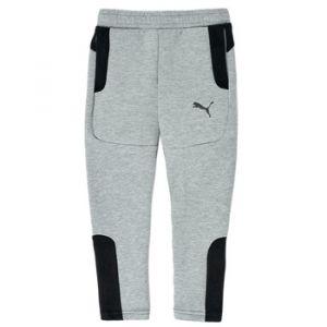 Puma Jogging enfant EVOST PANT Gris - Taille 116 cm,140 cm,152 cm,164 cm,176 cm