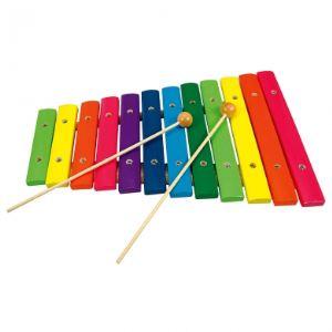 Bino 86554 - Xylophone 12 notes