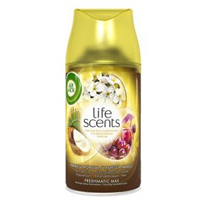 Air Wick Freshmatic Max Life Scents Paradis Tropical Recharge