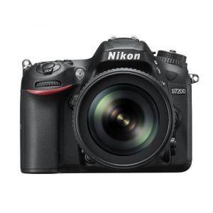 Nikon Reflex D7200 18-105MM VR