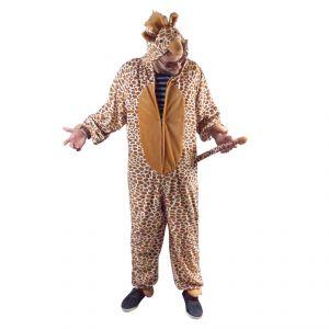 Chaks C1046180 - Déguisement girafe 180 cm