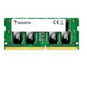 Adata AD4S240038G17-S - Premier 8 Go DDR4 2400 MT/s 260pin SODIMM
