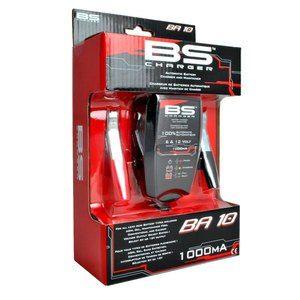 BS Battery Chargeur bs ba10 6v / 12v 1000ma
