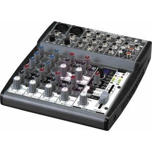 Behringer Xenyx 1002FX - Console analogique